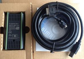 Cáp lập trình S7-300/400 USB 6GK1571-0BA00-0AA0