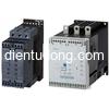 Khởi động mềm 132KW điều khiển 220VAC 3RW4073-6BB44