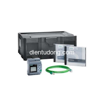 Bộ Demo Starter-kit for Logo 0BA8 6ED1057-3BA02-0AA8, logo 0BA8