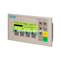 Màn hình HMI OP 73MICRO FOR S7-200 6AV6640-0BA11-0AX0