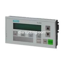 Màn hình HMI TD 200 for S7-200 6ES7272-0AA30-0YA1