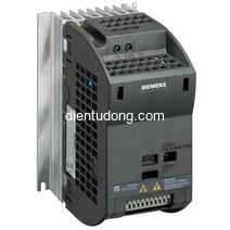 Biến tần V20 0,75kW 1pha 220VAC 6SL3210-5BB17-5UV0