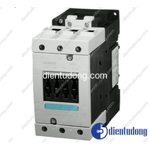 Khoi dong tu contactor 30KW 60A Coil điều khiển 24VDC 3RT1044-1BB40