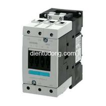 contactor 90KW 185A 2NO 2NC Coil điều khiển 220VAC 45kw 90a 3RT1046-1AP04