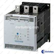 Khởi động mềm 200KW/Soft starter 3 pha 380 200KW điều khiển 220VAC 3RW4075-6BB44