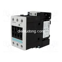 Khởi động từ contactor 22KW 22A, Coil điều khiển 220VAC 3RT1036-1AP00