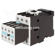 Khởi động từ contactor siemens 15kw 30a coil 24vdc 3RT1026-1BB44