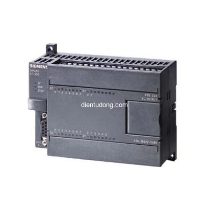 Bộ điều khiển lập trình PLC S7-200 CPU 224DC/DC/DC