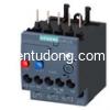 Overload relay-Rờ le nhiệt quá dòng 1.1-1.6A 3RU2116-1AB0