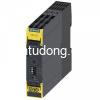 Rờ le an toàn safety relay 110-240 V 4 RO 3SK1211-2BW20