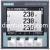 Thiết bị đo lường SENTRON PAC3200 Siemens 7KM2112-0BA00-3AA0