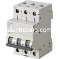 Cầu dao tự động MCB 5SL6 - 5SL4 Miniature circuit breakers MCB 5SL6 -5SL4