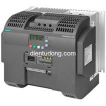 Biến tần V20 15KW 3pha 380vac 6SL3210-5BE31-5UV0