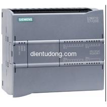 Bộ lập trình PLC S7-1200 CPU 1214C AC  6ES7214-1BG40-0XB0