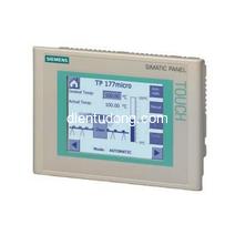 Màn hình HMI TP 177MICRO FOR S7-200 6AV6640-0CA11-0AX1