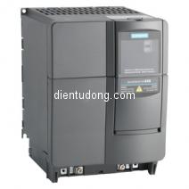 Biến Tần MM440 1.1KW 3 pha 380VAC 6SE6440-2UD21-1AA1