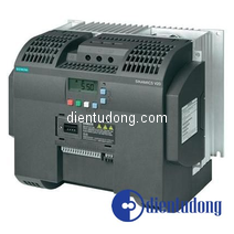 Biến tần V20 0.75KW 3pha 380vac 6SL3210-5BE17-5UV0