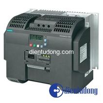 Biến tần V20 3kW 1 pha 220vac ra 3 pha 220vac 6SL3210-5BB23-0UV0