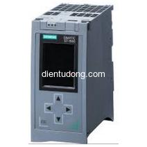 Bộ lập trình PLC S7-1500 CPU-1516-3PN/DP 6ES7516-3AN01-0AB0
