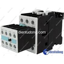 Khởi động từ contactor 11KW 20A 2NO 2NC, Coil điều khiển 220VAC 3RT1026-1AP04