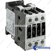 Khởi động từ, contactor 12KW 20A Coil điều khiển 24VDC 3RT1026-1BB40