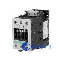 Khởi động từ contactor 15KW 30A, Coil điều khiển 220VAC 3RT1034-1AP00