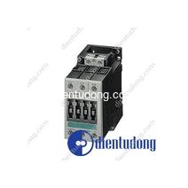 Khởi động từ contactor 15KW 30A, Coil điều khiển 24VDC 3RT1034-1BB40