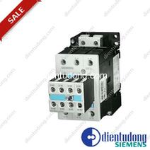Khởi động từ contactor 18.5KW 40A 2NO 2NC Coil điều khiển 220VAC 3RT1035-1AP04