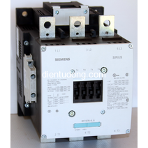 contactor 250KW 480A 3RT1076-6AP36