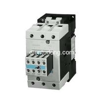 Khởi động từ contactor 37KW 65A 2NO 2NC, Coil điều khiển 24VDC 3RT1044-1BB44