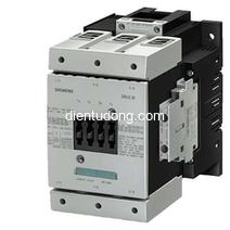 contactor 55KW 110A điều khiển 220VAC 3RT1054-6AP36