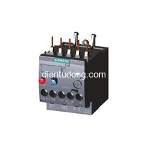 Overload relay-Rờ le nhiệt quá dòng 0.7-1A 3RU2116-0JB0