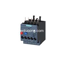 Overload relay-Rờ le nhiệt quá dòng 0.9-1.25A 3RU2116-0KB0