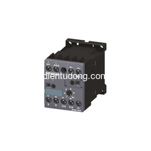 Relay Thời Gian 16 Kênh 0.05s-100h 24V-240V DC/AC 3RP2005-1BW30