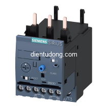 Relay Siemens Rờ le nhiệt Overload Relay 1-4 A 3RB3026-1PB0