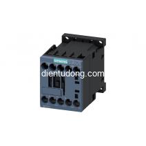 Khởi động từ 3Kw Contactor 7A  coil 24V DC Siemens 3RT2015-1BB42