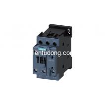 Khởi động từ 4 kw, Contactor 9 A 1 NO 1 NC Coil AC Siemens 3RT2023-1AP00
