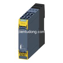Rờ le an toàn safety relay 24 V 3 NO 1 NC  3SK1111-2AB30