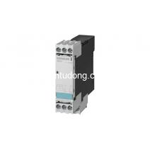 Rờ le giám sát pha 3 x (160-260 V AC)  3UG4511-1AN20 Siemens