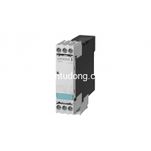 Rờ le giám sát pha 3 x (160-260 V AC) 2 change 3UG4511-1BN20 Siemens