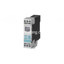 Relay giám sát 3 pha, bảo vệ mất pha Siemens 3UG4618-1CR20