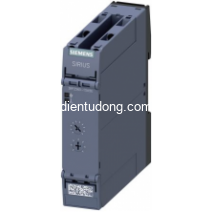 Relay safety-Rờ le an toan 1-20s 3RP2560-1SW30