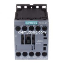 Khởi động từ 3kw 7A Siemens 3RT2015-1AF01 coil 110V AC