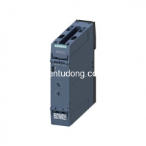 Rờ le thời gian 0.05 s-100 h 12-240 V AC/DC Siemens 3RP2525-1BW30
