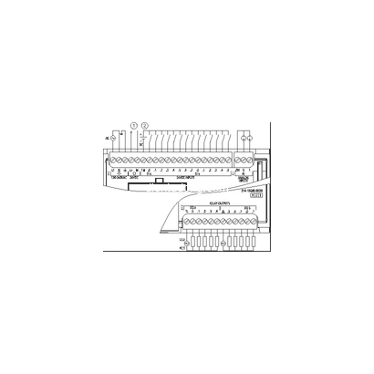 Bo lap trinh CPU 1214AC 6ES7214-1BG40-0XB0