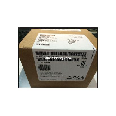 Bộ lập trình PLC S7-1200 CPU 1212C DC 6ES7212-1AE40-0XB0