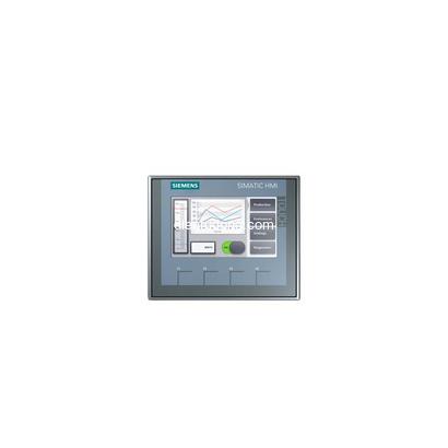 Màn hình HMI KTP400 Basic PN 6AV2123-2DB03-0AX0