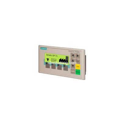 Màn hình HMI OP 73MICRO FOR S7-200 6AV6641-0AA11-0AX0