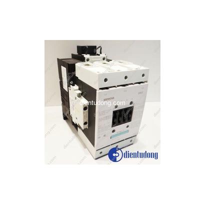 Khởi động từ, contactor 45KW 90a Coil điều khiển 24VDC 3RT1046-1BB40