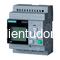 Bộ lập trình PLC Logo 24RCE! Logo 0BA8 6ED1052-1HB00-0BA8